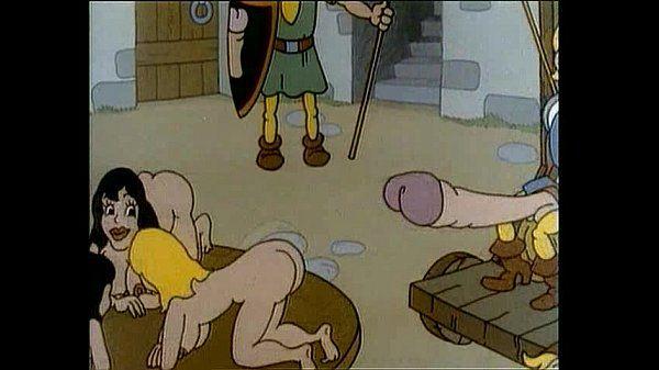 Zeichentrickparade - Prinz..