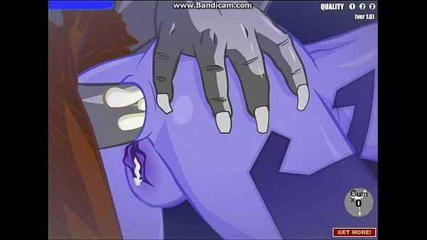 ร้อนแรง hentai เอเลี่ยน Anal เซ็กส์ ..