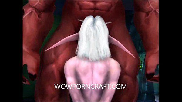 Fantasy Ecstasy - porn of..