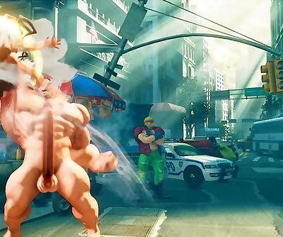 Street Fighter V Take 15