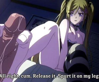 Hentai Foot Fetish