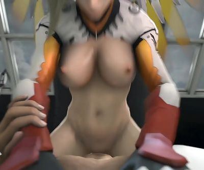 BEST OVERWATCH PORN FROM..