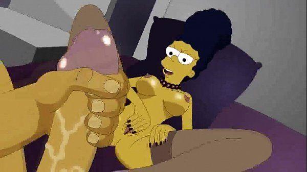 Marge se Toca - 29 sec