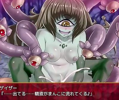 Monster Girl Labyrinth -..