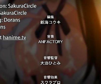 Megane no Megami Episode 1..