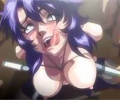 Kangoku Senkan Episode 4