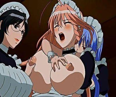 Maid-san to Boin Damashii..