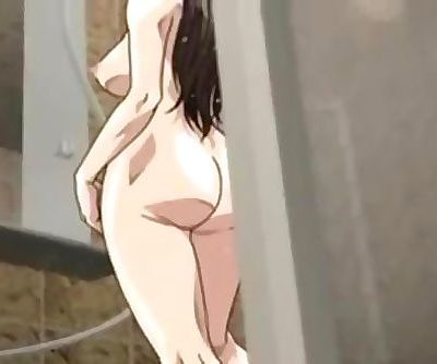 Busty Anime Step Mom Has Sex..